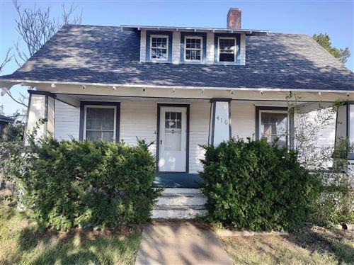 Photo of 410 South Ford Street, Bucklin, KS 67834 (MLS # 18069)