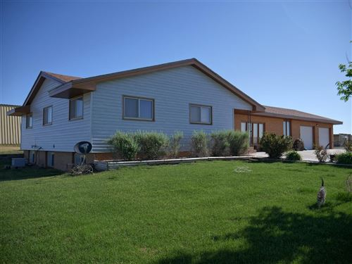 Photo of 5396 East RD 2, Ulysses, KS 67880 (MLS # 17072)