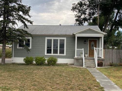 Photo of 209 North Lakin Street, Lakin, KS 67860 (MLS # 18075)