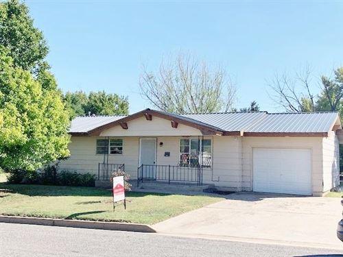 Photo of 315 East Rainbelt Street, Meade, KS 67864 (MLS # 18083)