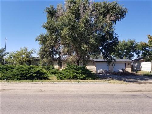 Photo of 107 South Main Street, Holcomb, KS 67851 (MLS # 18088)