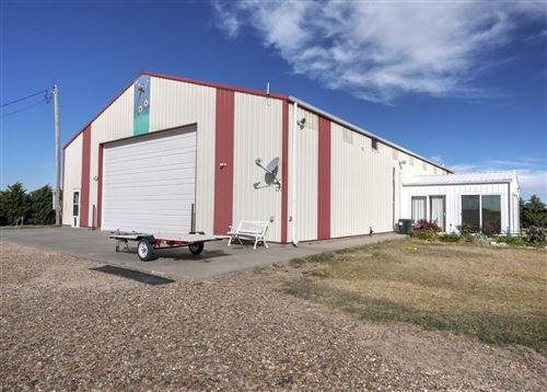 Photo of 140 North Union Road, Scott City, KS 67871 (MLS # 18106)