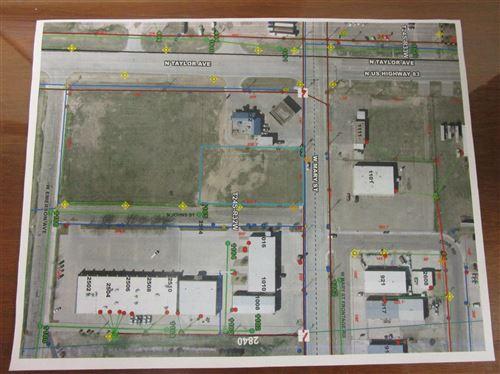 Photo of 2521 John Street, Garden City, KS 67846 (MLS # 16107)