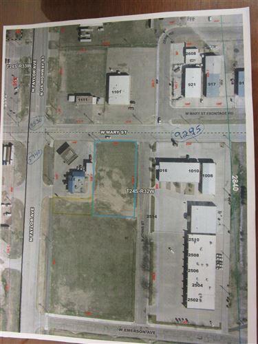 Tiny photo for 2521 John Street, Garden City, KS 67846 (MLS # 16107)