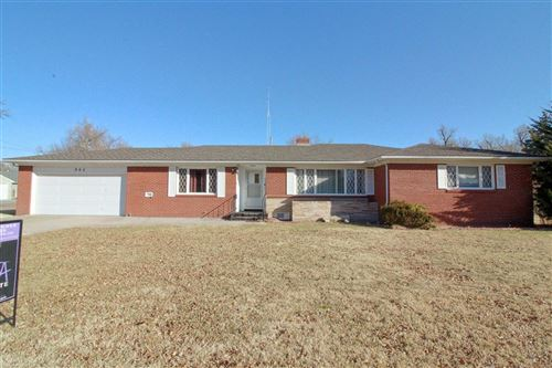 Photo of 902 Lyle Avenue, Garden City, KS 67846 (MLS # 17142)