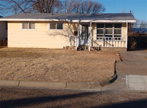 Photo of 2107 North B Street, Garden City, KS 67846 (MLS # 17146)