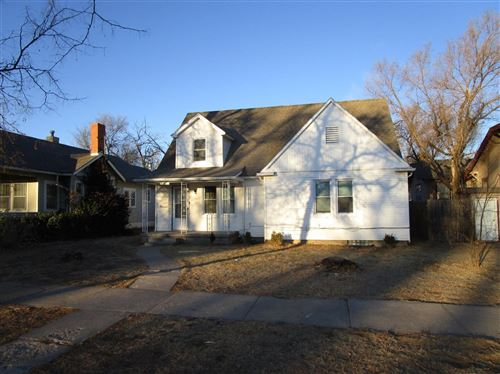 Photo of 1015 North 6th Street, Garden City, KS 67846 (MLS # 17153)
