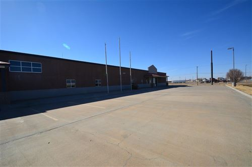 Tiny photo for 900 East Pancake Boulevard, Liberal, KS 67901 (MLS # 16156)