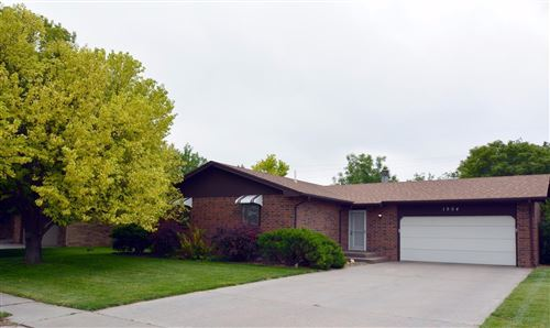 Photo of 1904 Fair Street, Garden City, KS 67846 (MLS # 17181)