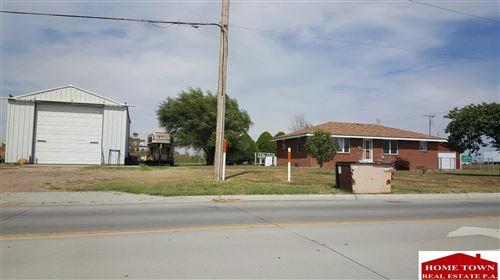 Photo of 2607 East Schulman Avenue, Garden City, KS 67846 (MLS # 17205)
