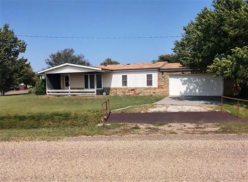 Photo of 400 East Edelle Avenue, Sublette, KS 67877 (MLS # 17211)