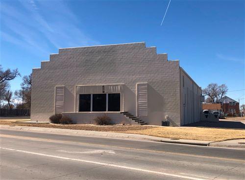 Photo of 1007 North 8th Street, Garden City, KS 67846 (MLS # 17260)