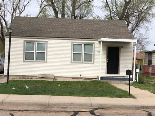 Photo of 1007 Conkling Avenue, Garden City, KS 67846 (MLS # 17294)