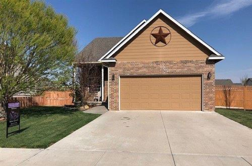 Photo of 204 Sydnee Lane, Holcomb, KS 67851 (MLS # 17302)