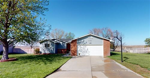 Photo of 2195 East Andover Drive, Garden City, KS 67846 (MLS # 17306)
