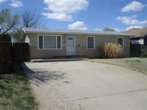 Photo of 203 North Lynch Street, Holcomb, KS 67851 (MLS # 17319)