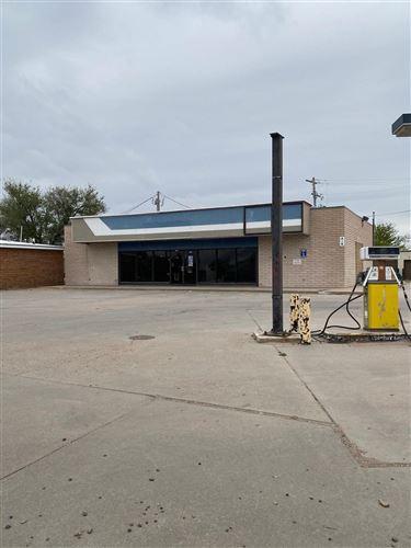 Photo of 103 East Oklahoma, Ulysses, KS 67880 (MLS # 17338)