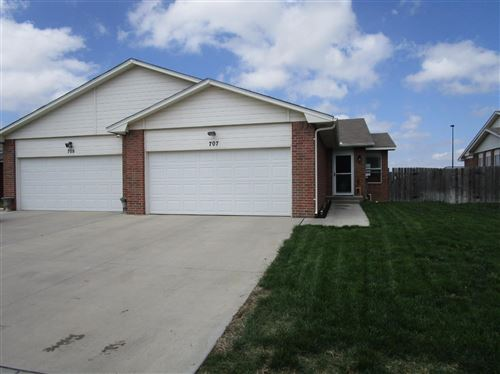 Photo of 707 Amy Street, Garden City, KS 67846 (MLS # 17342)
