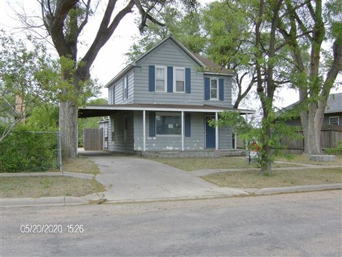 Photo of 308 East Franklin Avenue, Sublette, KS 67877 (MLS # 17347)