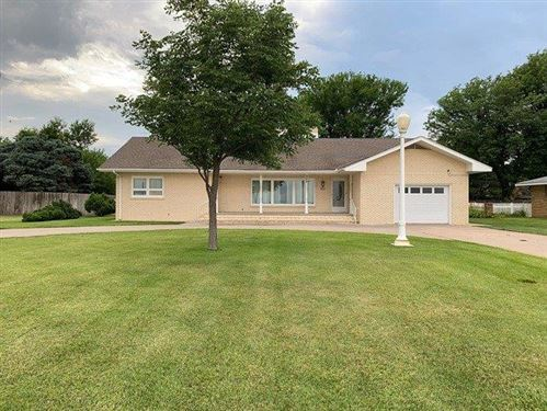 Photo of 209 North Main Street, Hugoton, KS 67951 (MLS # 17368)