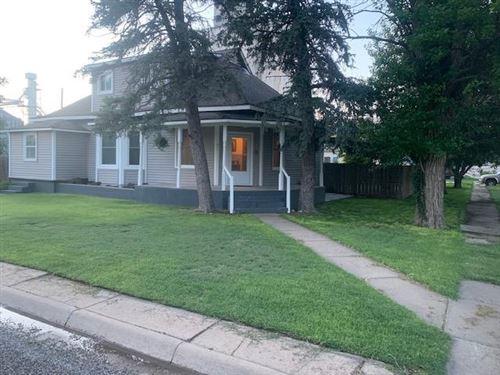 Photo of 211 East Ave B, Cimarron, KS 67835 (MLS # 17469)
