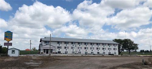 Photo of 2808 North Taylor Plaza, Garden City, KS 67846 (MLS # 17475)
