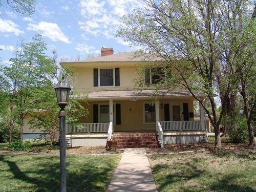 Photo of 1117 Gillespie Place, Garden City, KS 67846 (MLS # 17492)
