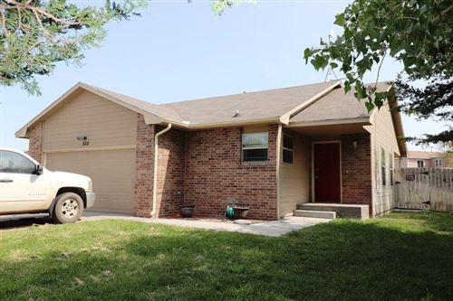 Photo of 550 South Donna Avenue, Garden City, KS 67846 (MLS # 17513)