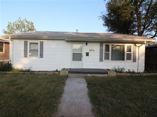 Photo of 1404 A Street, Garden City, KS 67846 (MLS # 17539)
