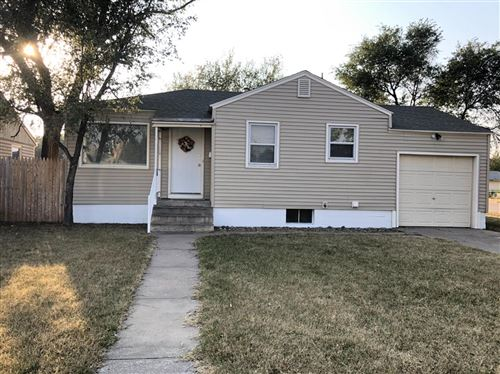 Photo of 311 Evans Street, Garden City, KS 67846 (MLS # 17544)