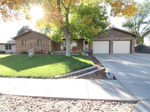 Photo of 2703 Easy Street, Garden City, KS 67846 (MLS # 17548)