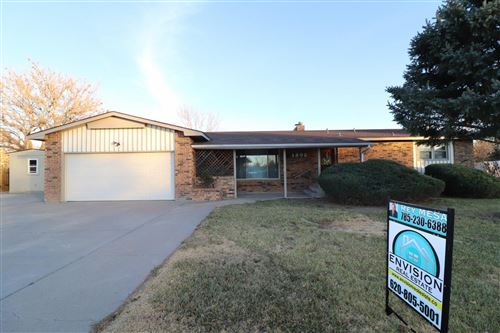Photo of 1802 Fleming Street, Garden City, KS 67846 (MLS # 17562)