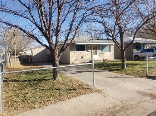 Photo of 1516 Hattie Street, Garden City, KS 67846 (MLS # 17563)