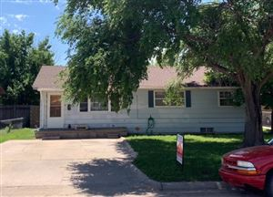 Photo of 608 West Olive Street, Garden City, KS 67846 (MLS # 16568)
