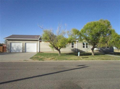 Photo of 1200 Robroyce Street, Lakin, KS 67860 (MLS # 17573)
