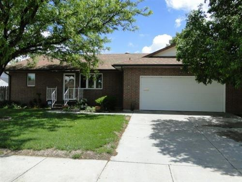 Photo of 2910 Terrace Place, Garden City, KS 67846 (MLS # 17588)