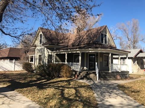 Photo of 1001 North 5th, Garden City, KS 67846 (MLS # 17596)