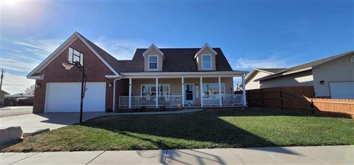 Photo of 209 Sydnee Lane, Holcomb, KS 67851 (MLS # 17608)