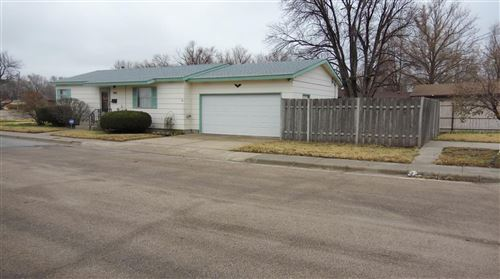 Photo of 502 West Campbell Street, Garden City, KS 67846 (MLS # 17611)