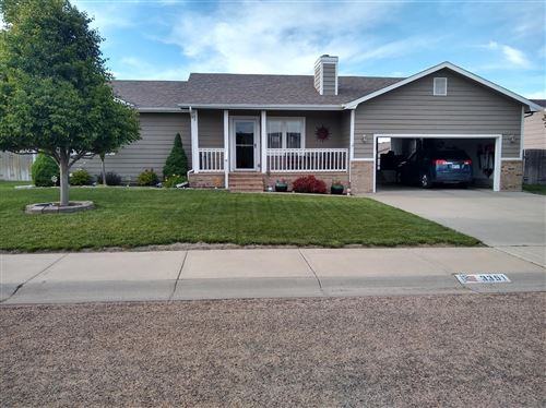 Photo of 3351 Jantz Circle, Garden City, KS 67846 (MLS # 17614)