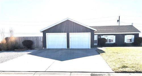 Photo of 1005 Smith Avenue, Lakin, KS 67860 (MLS # 17616)