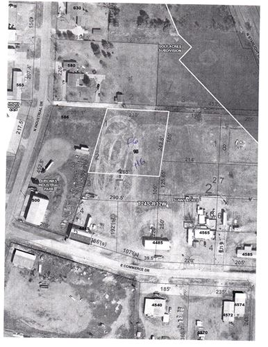 Photo of 0 East Commerce Drive, Garden City, KS 67846 (MLS # 16617)