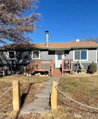 Photo of 4685 West Tennis Road, Garden City, KS 67846 (MLS # 17646)