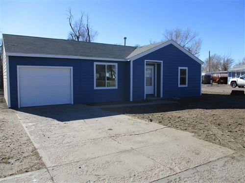 Photo of 1612 West Kansas Avenue, Garden City, KS 67846 (MLS # 17661)