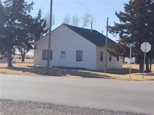 Photo of 1010 North 4th Street, Leoti, KS 67861 (MLS # 17672)