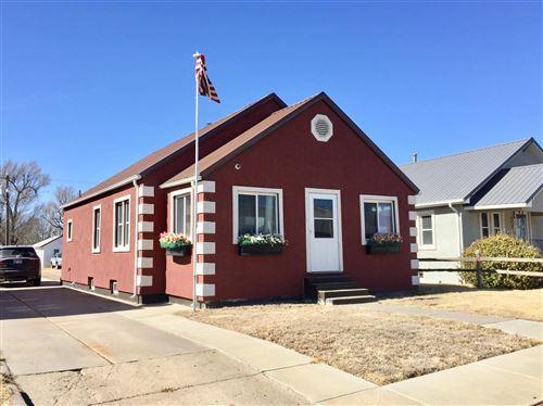 Photo of 225 North Main Street, Dighton, KS 67839 (MLS # 17700)