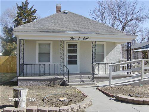 Photo of 408 North 5th Street, Garden City, KS 67846 (MLS # 17711)