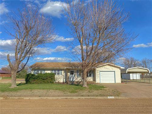 Photo of 910 Pheasant, Plains, KS 67869 (MLS # 17747)