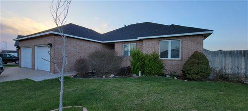 Photo of 606 Pappas Avenue, Holcomb, KS 67851 (MLS # 17753)