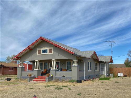 Photo of 801 Ponca Avenue, Satanta, KS 67870 (MLS # 17760)
